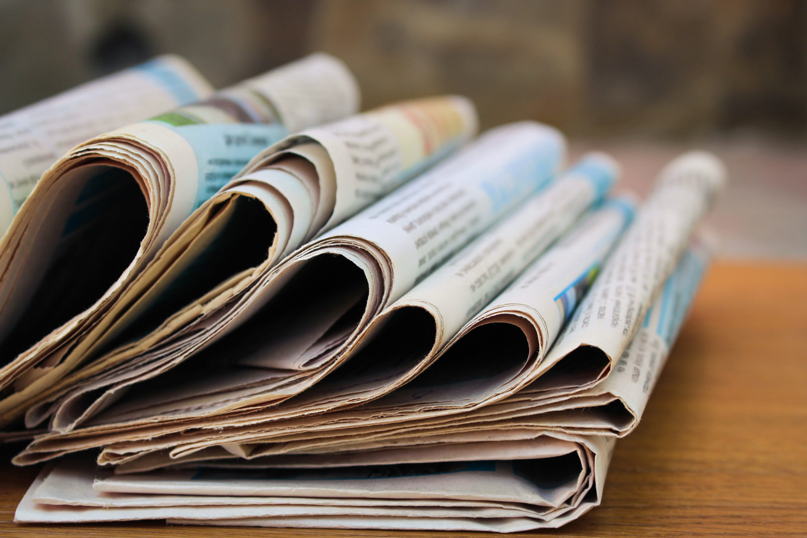 Картинки стопок газет и журналов