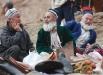 Фото: Ирадж Турсун-Заде. Таджикистан. Навруз 2011. Бускаши.