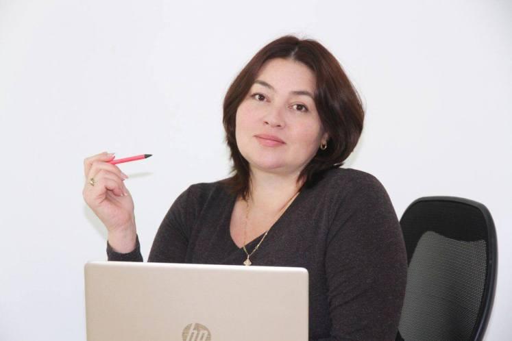 «Этичным быть выгодно»: журналисты Таджикистана обсуждают новые правила