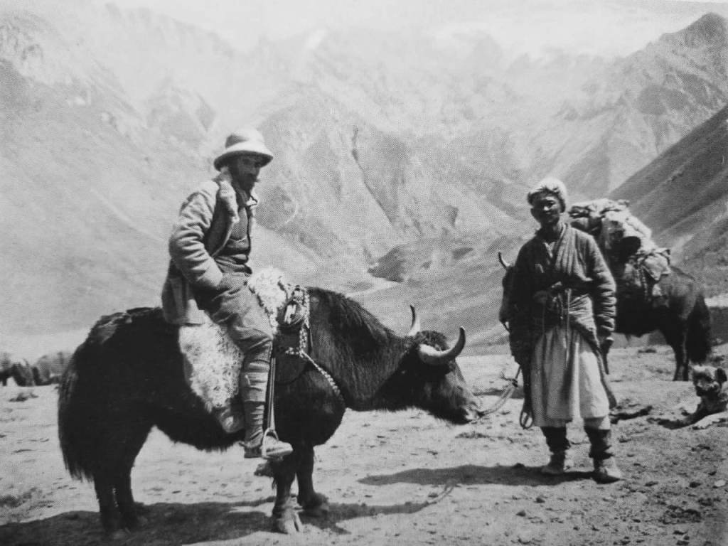 Что пишут отечественные медиа о событиях в Горном Бадахшане